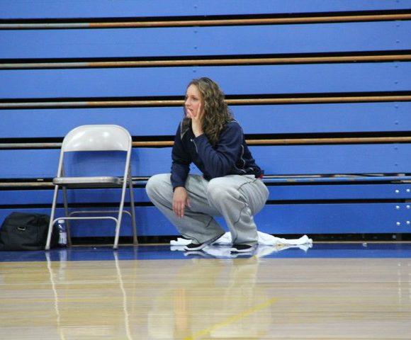casey coaching
